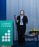 Павел Миронов, заведующий сектором ИТ Газпром ВНИИГАЗ