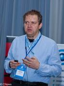 Владимир Габриель, руководитель экспертной группы Microsoft в России