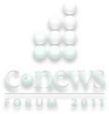 CNews FORUM 2011