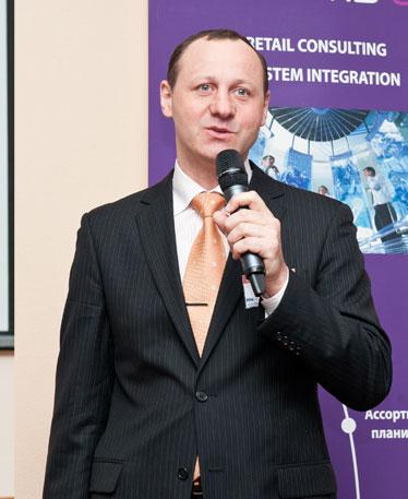 Андрей Мелихов, руководитель группы фронтальных решений компании  «Пилот».