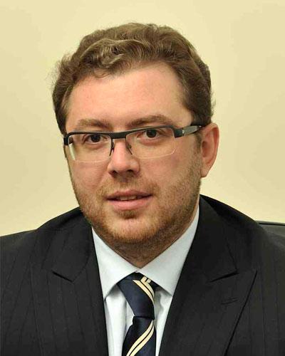 Александр Молдаванов, президент консорциума ATGroup.