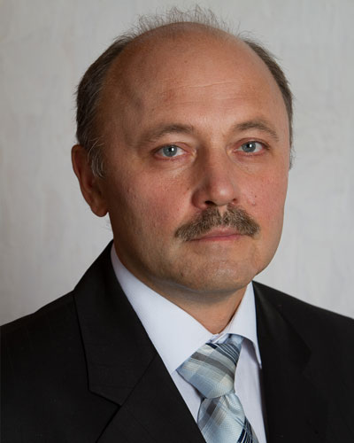 Сергей Акулич, директор по развитию бизнеса IBA.