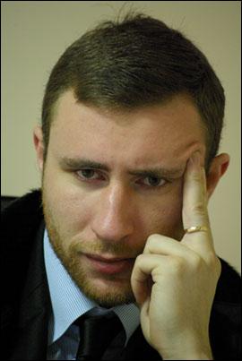 Евгений Лифшиц, вице-президент по энергетике группы компаний «Систематика».