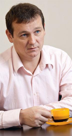 Виктор Ремша
