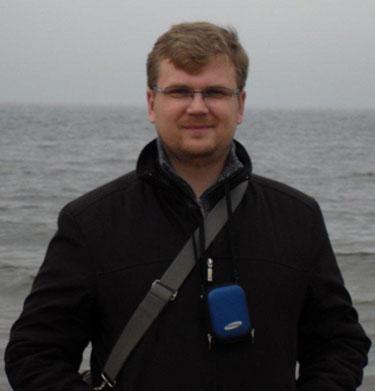 Максим Каранкевич