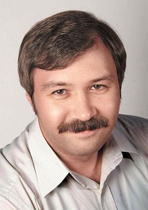 Василий Пачкория