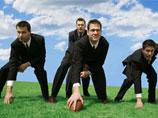 Обзор:ИТ для управления персоналом 2011