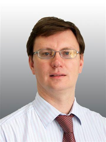 Александр Галий