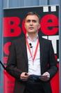 Зоран Лукович, вице-президент Ericsson по развитию бизнеса с операторами связи в России и СНГ