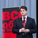 Михаил Тюркин, начальник департамента информационных технологий связи и защиты информации МВД России