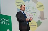 Андрей Акулов, руководитель направления по решениям для эффективной коллективной работы в крупных и средних компаниях, IBM Россия и СНГ