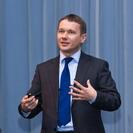 Выступление Андрея Акулова, IBM