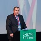 Сергей Гуральников, заместитель руководителя Федерального казначейства