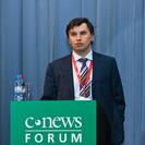 Сергей Сапельников, заместитель руководителя Федеральной службы государственной регистрации, кадастра и картографии РФ