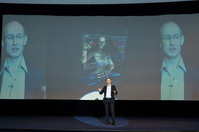 Презентация Максима Казака, главного редактора CNews