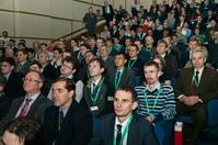Конференц-зал CNews Forum 2011