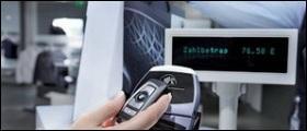 Deutsche Telekom планирует создать платформу для NFC-платежей