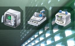 Банковское оборудование 2015