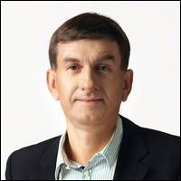 Бобровников Борис Леонидович