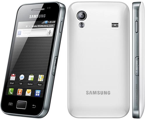 Samsung Galaxy Ace Gt S5830 Testirovanie Detalnyj Test Samsung