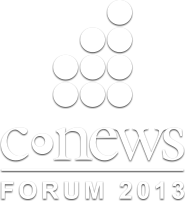 CNEWS FORUM 2013