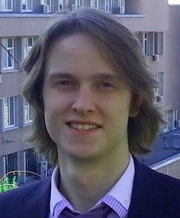 Валерий Котелов