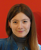 Анна Бизина
