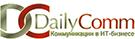 DailyComm. Новости, обзоры и аналитика рынка информационных технологий.