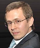 Илья Катчан