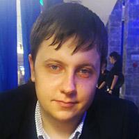 Шалеев Дмитрий Александрович
