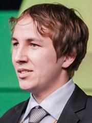 Виктор Осетров