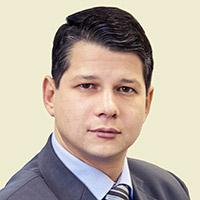 Патешман Виталий Наумович