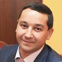 Воробьев Андрей Владимирович