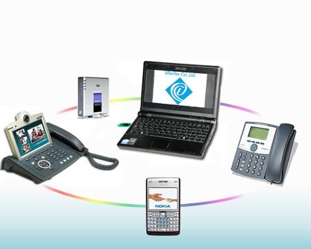 Корпоративные системы связи 2015: Новые решения