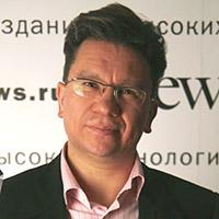 Свириденко Андрей Владимирович