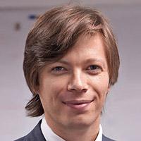 Игорь Ведехин