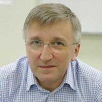 Андрей Вадимович Сыкулев