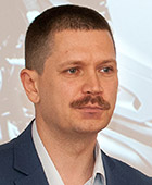 Олег Саушкин