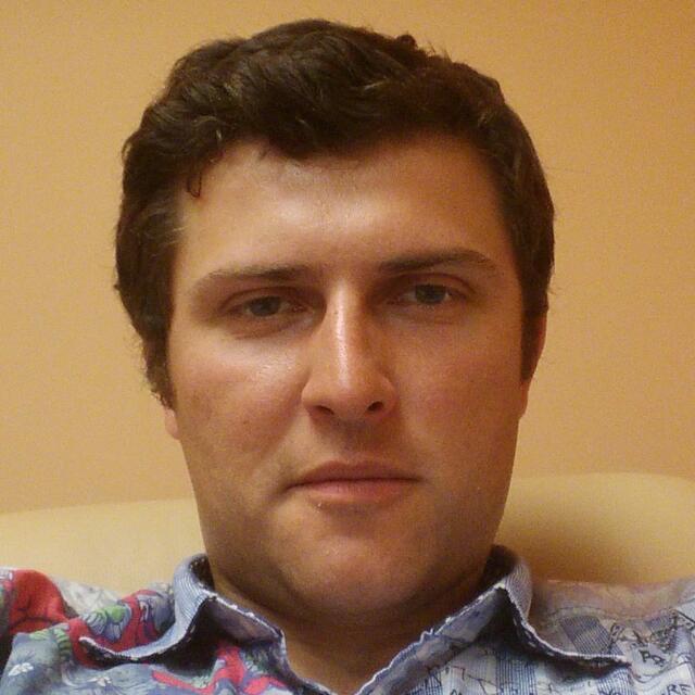 Исанин Антон