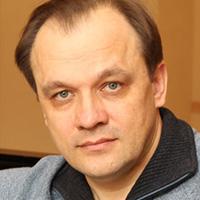 Марченко Константин Владимирович
