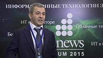 Начальник департамента управления инфраструктурой ПФР о создании «плоской сети»
