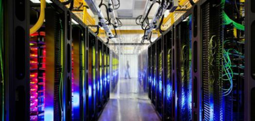 Большие данные: новые подходы