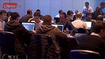 Хакеры против экспертов по ИБ: кто победит?