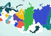 Инфографика: Кто создает региональные сегменты ЕГИСЗ
