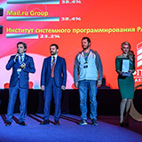 МЦСТ и Mail.ru