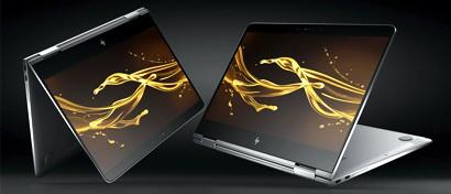 HP снизила российские цены на премиальные ноутбуки