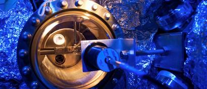 IBM создала накопитель размером в один атом. Видео