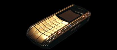 Производитель элитных телефонов Vertu продан противнику Трампа и Эрдогана