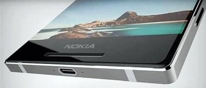Nokia готовит два цельнометаллических смартфона с улучшенными камерами. Подробности