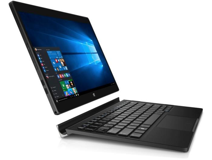 Microsoft Surface Book 2 окажется обычным ноутбуком